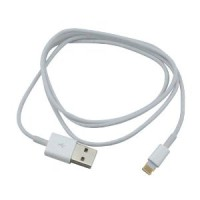 Kabel Data IPhone 5/5G / 5S / IPad Mini Original 100% (Cable Data)