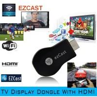 EZ Cast Original - Newest Version 1080P HDMI Smart TV Display Receiver