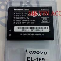 Baterai Lenovo Bl169/s560,a789,p800