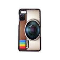 Instagram Logo Case for Blackberry Z10