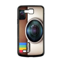 Instagram Logo Case for Samsung Galaxy Premier i9260
