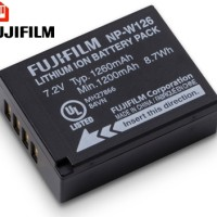 Battery Fujifilm Np-W126 FinePix original