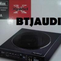 SUBWOOFER AKTIF SLIM XPLOD XS-10SA 10 INCH (SUB KOLONG JOK) 100% BARU