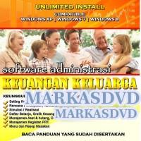 software aplikasi keuangan keluarga full versi terlaris