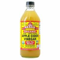 harga BRAGG Apple Cider Vinegar ( Cuka Apel) Tokopedia.com