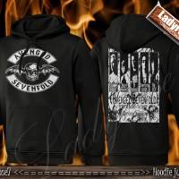 harga Jaket Sweater Hoodie Jumper Avenged Sevenfold Terbaru Tokopedia.com