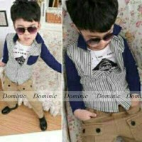 Harga denis navy kids | antitipu.com