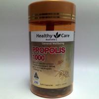 Healthy Care Propolis 1000 isi 200 kapsul