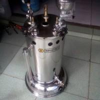 Setrika Uap Sinatex 15 Liter