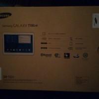 samsung tablet 4 SM T531 10.1 inchi