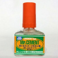 Mr. Cement Limonene MC-130
