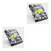 EXO - XOXO Repackage Growl (HUG+KISS 2CD)