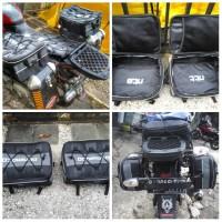 harga Cargo Bag Pannier Dan Bisa Jadi Soft Side Bracket Bag Motor Tokopedia.com