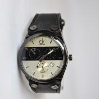 Jam tangan pria CK Chrono