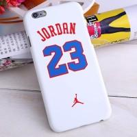 harga Hard Case Champion No.23 Jordan For Iphone 6 4.7inch - White Tokopedia.com