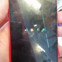 LG NEXUS 5 red merah