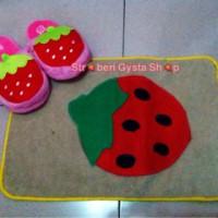 keset strawberry