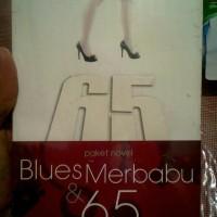 harga PAKET GITANYALI BLUES MERBABU DAN 65 Tokopedia.com