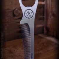 """Rumble59 - Comb """"Bottle Opener"""""""