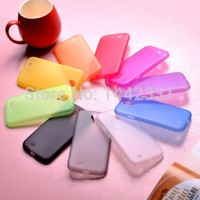 Ultra thin 0.29mm matte case for samsung galaxy s4