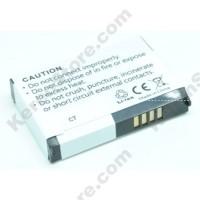 Baterai For GPS Garmin Aera / Zumo 1530mAh - Black