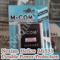 harga Baterai Nexian Helios Mi531 Wg003 Double Power Protection Tokopedia.com