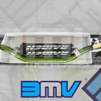 harga Stang / Stir Fatbar Raiden 28 Mm Twinwall Full Cnc Green Tokopedia.com