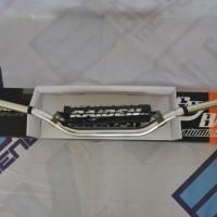 harga Stang / Stir Fatbar Raiden 28 Mm Twinwall Full Cnc Silver Tokopedia.com