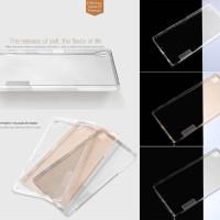 harga Softcase Nillkin Nature Soft Cover Case Sony Xperia Z5 Premium / Dual Tokopedia.com
