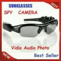 Kacamata kamera / Spy sunglasses