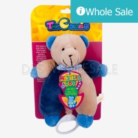 harga Mainan Gantung Bayi Coloria Bear Vibrating Toy With Sound Tokopedia.com