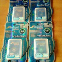 harga baterai/batre/battery nokia bl5c 7600 double power Tokopedia.com