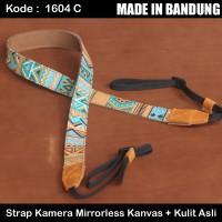 Strap Kamera Mirrorless / Tali Kamera Mirrorless 1604 C