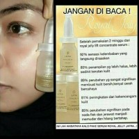 JAFRA SERUM GOLD 24K ROYAL JELLY LIFT