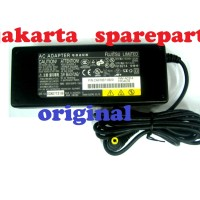 adaptor charger laptop Fujitsu Lifebook LH531 BH531 SH531 LH 531