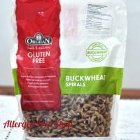 Orgran Buckwheat Pasta Spiral