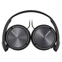 Sony Headphone MDR-ZX310AP - Black