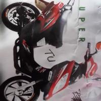 Harga sepeda listrik merek sun race tipe | Pembandingharga.com