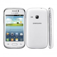 SAMSUNG GALAXY NEW YOUNG S6310