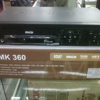 Dvd Karaoke / Player Karaoke Ribuan Lagu Avante AMK 360