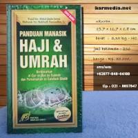 panduan manasik haji & umrah