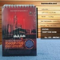 Panduan Perjalanan Ibadah Haji dan Umrah