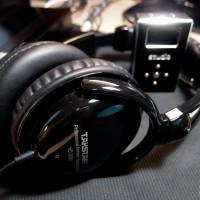 Takstar HD2000 [FREE POUCH]