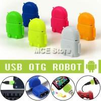 Micro USB OTG Robot Android