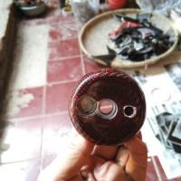 harga Cover Kunci Kontak Carbon Kevlar Nmax,xeon,nouno,mio Soul Tokopedia.com