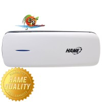 harga Hame A1 - 3G Mobile Power Router + Power Bank 1800mAh - HAME MPR-01 Tokopedia.com