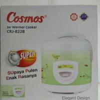 Rice Cooker / Magic Com Cosmos CRJ-8228 SUPER