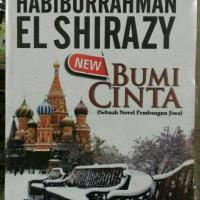 Novel Bumi Cinta - Habiburrahman EL Shirazy