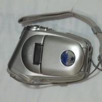 Sanyo Xacti Digital Movie CI, Handycam, 512 MB SD Card, no Kardus