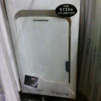 Flip Cover Case Original Htc One X G23 S720e